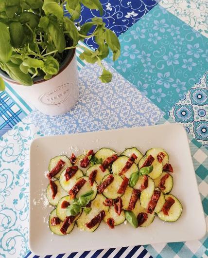 Mejores aperitivos saludables