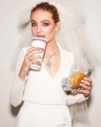 Dietas pre-boda