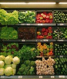 Cómo el orden de la nevera influye en tu dieta