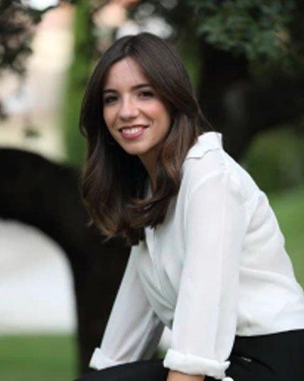 Entrevista a Rocío Maraver