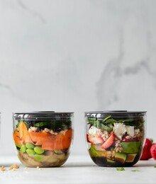 Consejos para comer sano, fácil y rico